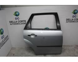 Portiera Posteriore Destra FORD Focus S. Wagon 3° Serie