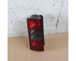 Stop fanale Posteriore sinistro lato Guida OPEL Combo Serie (C)
