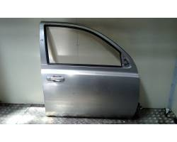Portiera anteriore Destra NISSAN Micra 5° Serie