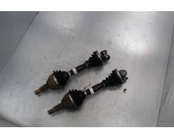 Semiasse anteriore Sinistro FIAT Croma 2° Serie