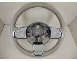 Volante FIAT 500 Restyling