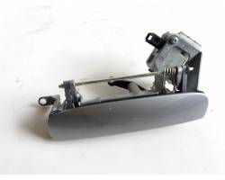 Maniglia portellone posteriore VOLKSWAGEN Polo 4° Serie