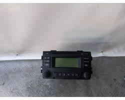 Autoradio HYUNDAI iX20 Serie (10>18)