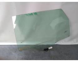 Vetro scendente posteriore Sinistro HYUNDAI iX20 Serie (10>18)
