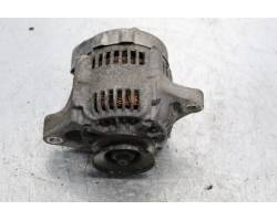 Alternatore AIXAM A721-A751 1° Serie