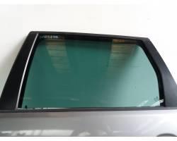 Vetro scendente posteriore Sinistro VOLKSWAGEN Polo 4° Serie