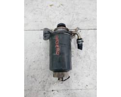 Filtro carburante completo di porta filtro MITSUBISHI Pajero 4° Serie