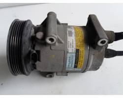 Compressore A/C RENAULT Megane ll Serie (02>06)