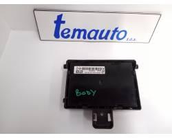 Body Computer RENAULT Clio Serie (04>08)
