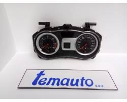 Contachilometri RENAULT Clio Serie (04>08)