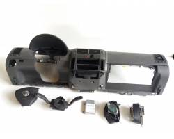 Kit Airbag Completo VOLKSWAGEN Polo 4° Serie