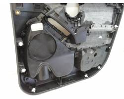 Pannello interno portiera ant SX FIAT 500 X 1° Serie