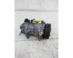 Compressore A/C CITROEN C4 1° Serie