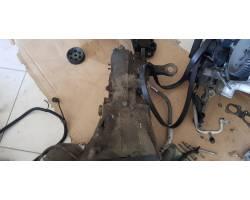 Cambio Manuale Completo FIAT 850 1° Serie