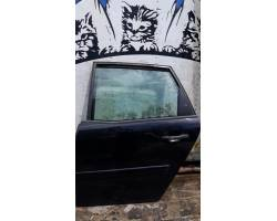 PORTIERA POSTERIORE SINISTRA CITROEN C4 Picasso 1° Serie Benzina  (2009) RICAMBI USATI