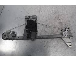 Cremagliera posteriore sinistro guida PEUGEOT 307 S. Wagon
