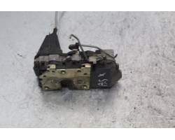 Serratura Anteriore Sinistra PEUGEOT 307 S. Wagon