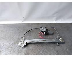Meccanismo alza vetro Ant. SX HONDA Civic Berlina 3P (02>06)