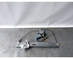 Meccanismo alza vetro Ant. DX HONDA Civic Berlina 3P (02>06)