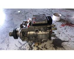 POMPA INIEZIONE DIESEL OPEL Zafira A 2000 Diesel Y20DTH 74 Kw  (2001) RICAMBI USATI