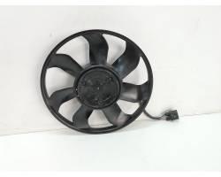 Ventola radiatore JEEP Compass Serie