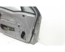Portiera Anteriore Sinistra CHEVROLET Matiz 3° Serie