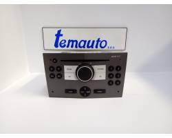 453116246 AUTORADIO MP3 OPEL Astra H Berlina 1700 Diesel  (2006) RICAMBI USATI