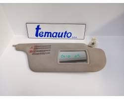 Parasole aletta Lato Passeggero RENAULT Clio Serie (04>08)