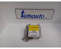 89170-0H050 CENTRALINA AIRBAG CITROEN C1 1° Serie Benzina  (2005) RICAMBI USATI