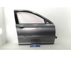 PORTIERA ANTERIORE DESTRA JAGUAR X-Type  Serie Benzina  (2002) RICAMBI USATI