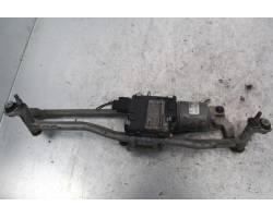 0390241911 MOTORINO TERGI ANT COMPLETO DI TANDEM AUDI A3 Serie (8P) 2000 Diesel  (2004) RICAMBI USATI