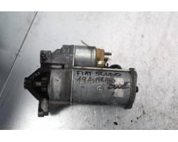 Motorino d' avviamento FIAT Scudo 1° Serie
