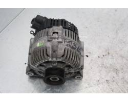 ALTERNATORE FIAT Scudo 1° Serie 1900 Diesel  (2001) RICAMBI USATI