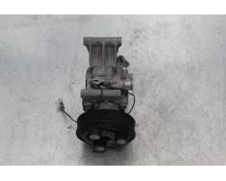 Compressore A/C MAZDA 2 Berlina 2° Serie