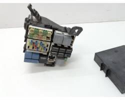 box contenitore porta fusibili FORD EcoSport Serie (15>)