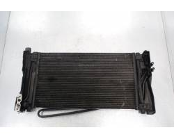 Radiatore A/C BMW Serie 1 E87 1° Serie