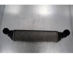 Intercooler BMW Serie 1 E87 1° Serie