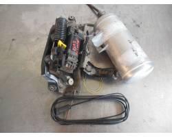 Compressore ad aria sospensioni AUDI A6 Avant 4° Serie (4G5)