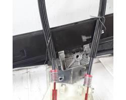 Cremagliera anteriore destra passeggero NISSAN Micra 5° Serie