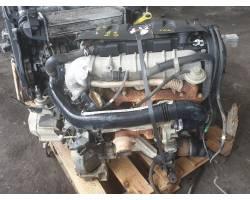Motore Completo CITROEN Xsara Picasso 2° Serie