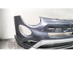 Paraurti Anteriore Completo FIAT 500 X 1° Serie