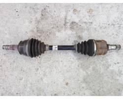 Semiasse anteriore Sinistro OPEL Corsa D 5P 1° Serie