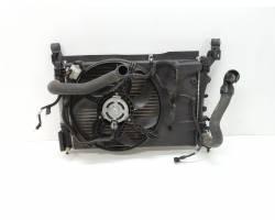 Kit Radiatori OPEL Corsa D 5P 2° Serie