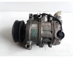 Compressore A/C AUDI A4 Berlina (8E) 3° Serie