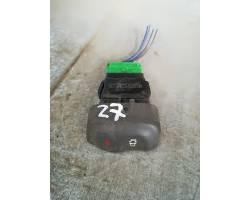 Pulsantiera chiusura porte e pulsante ESP RENAULT Clio Serie (04>08)