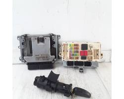 Kit avviamento motore ALFA ROMEO 147 2° serie