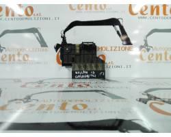 Centralina batteria NISSAN Qashqai 2° Serie