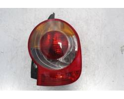 Stop fanale posteriore Destro Passeggero RENAULT Modus 1° Serie