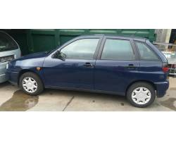 Specchietto Retrovisore Sinistro SEAT Ibiza Serie (96>99)