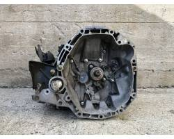Cambio Manuale Completo RENAULT Modus 2° Serie